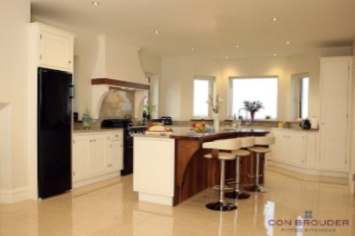 May - Ave Maria Bespoke Inframe - Kitchen of The Month